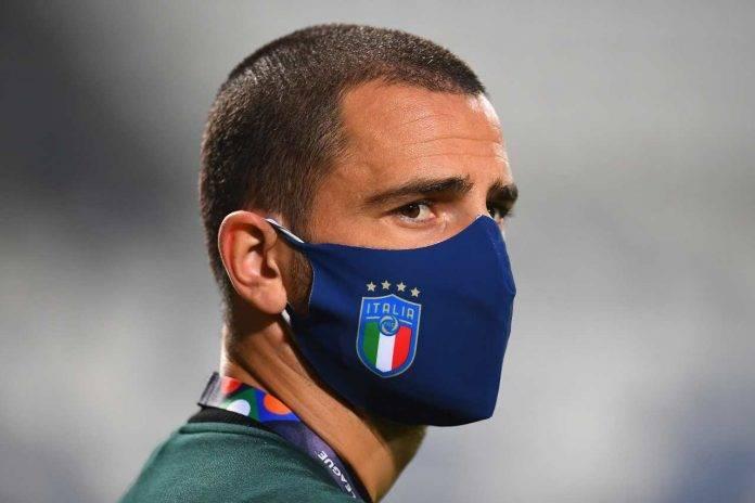 Ultime Juve infortunio Bonucci