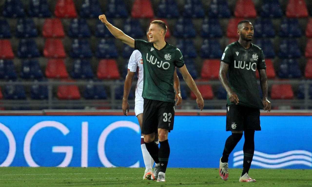 Calciomercato Inter Svanberg
