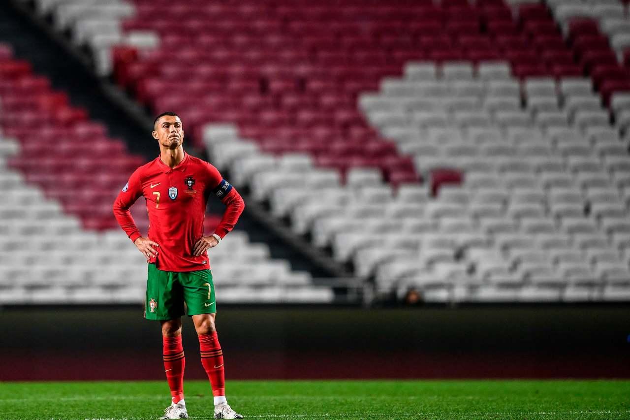 Consigli Fantacalcio, Cristiano Ronaldo