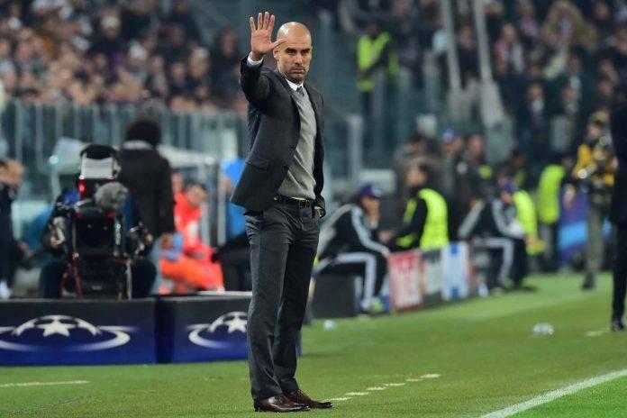 Calciomercato Juventus Guardiola