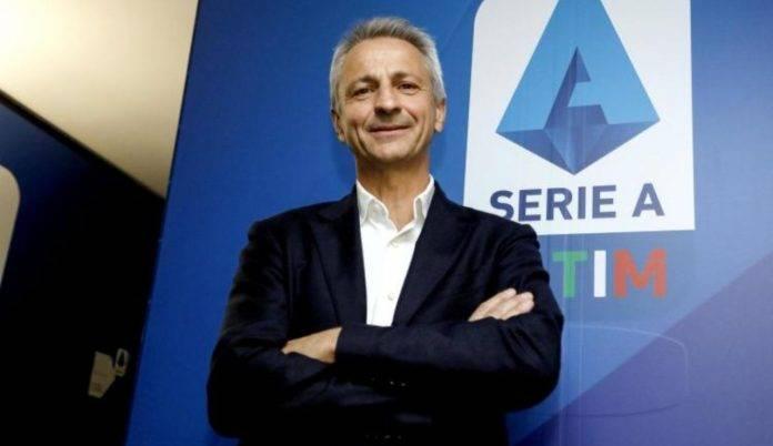 Lega Serie A addio Dal Pino