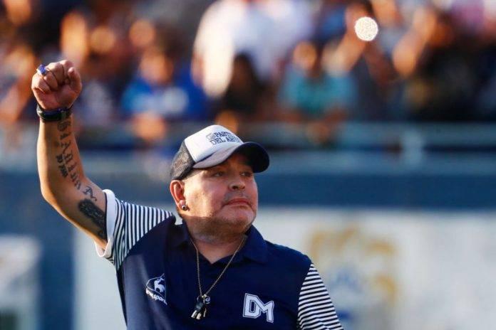 morte Maradona autopsia