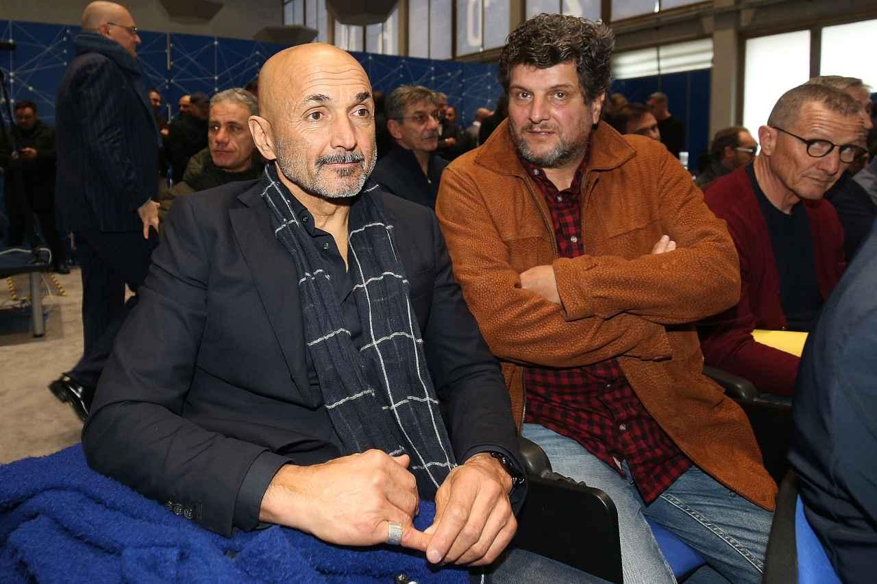 Fiorentina, Luciano Spalletti