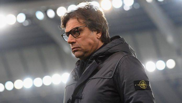 Calciomercato Juventus ritorno Marotta
