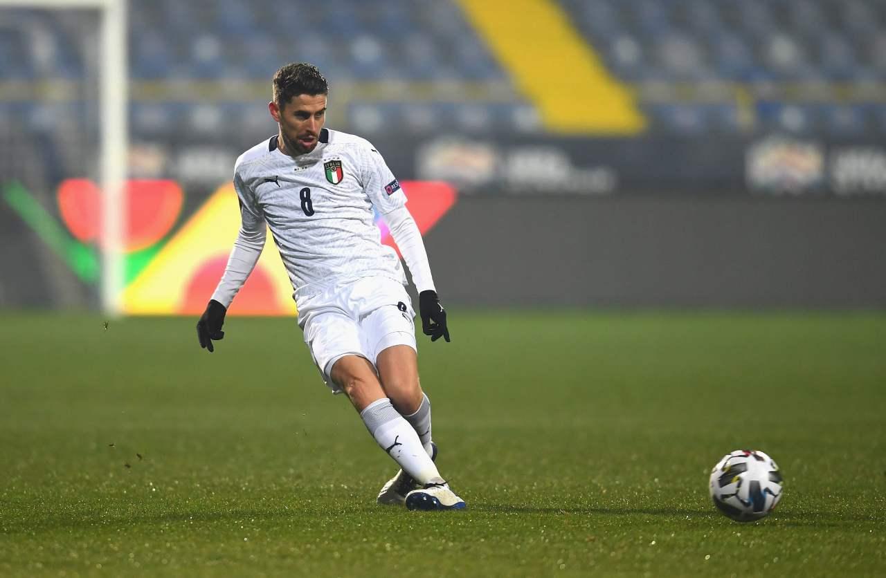 Jorginho Inter