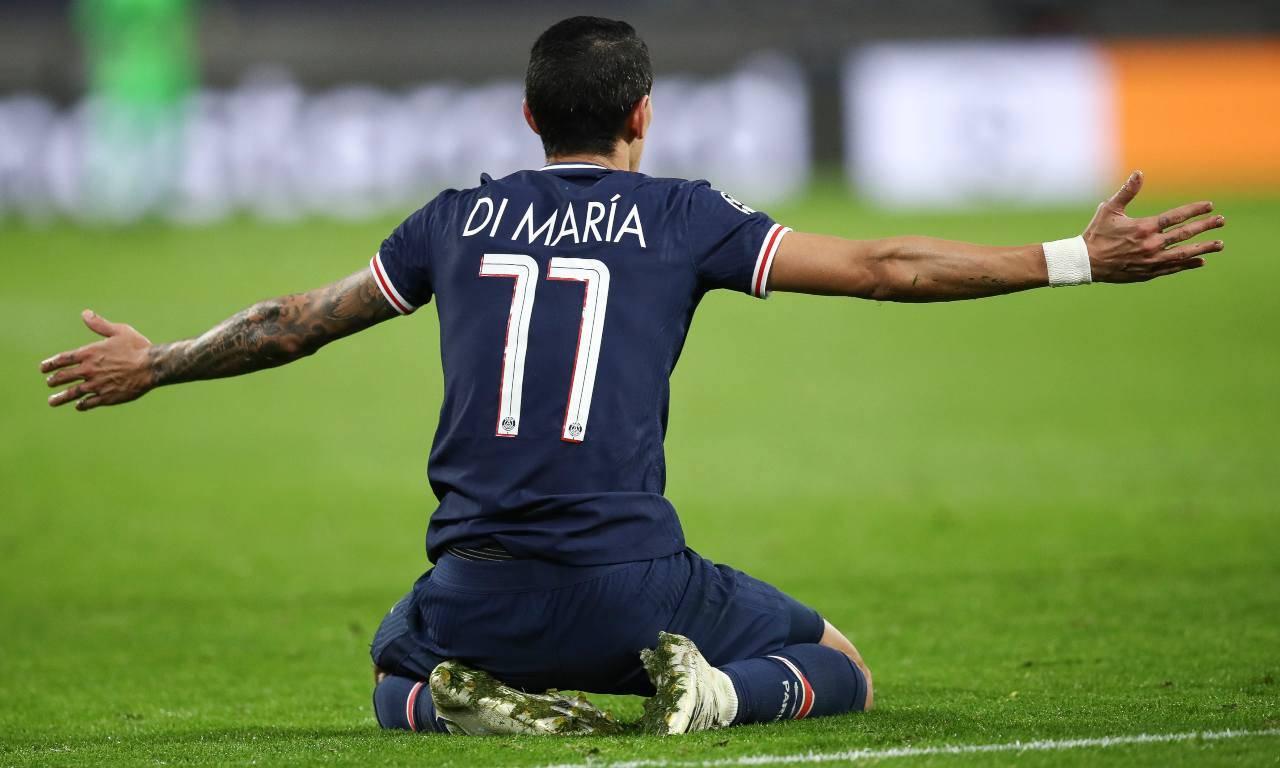 Juventus Di Maria