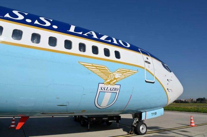 lazio aereo