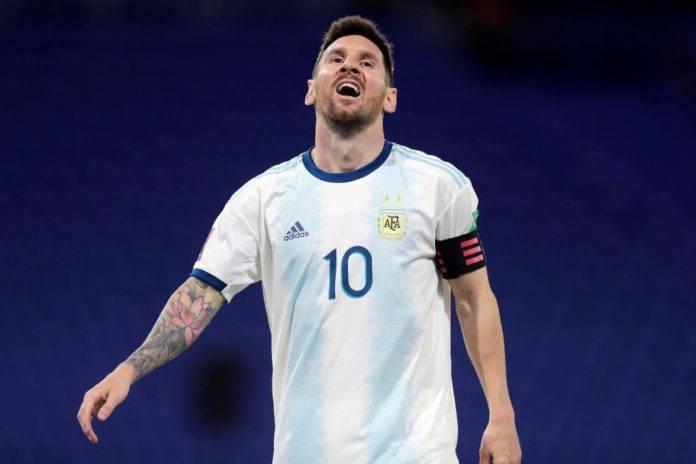 Calciomercato Napoli Messi