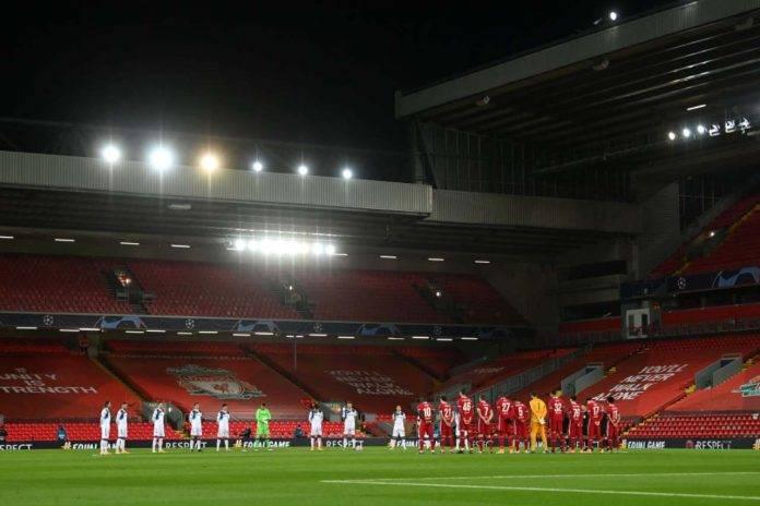 Liverpool Atalanta