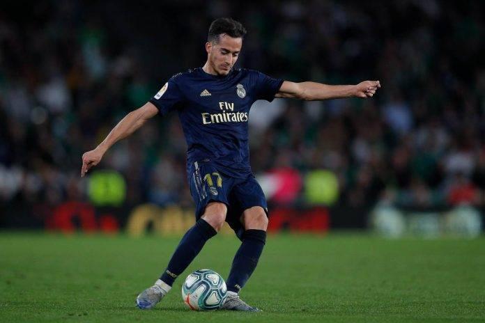 Calciomercato Milan Lucas Vazquez