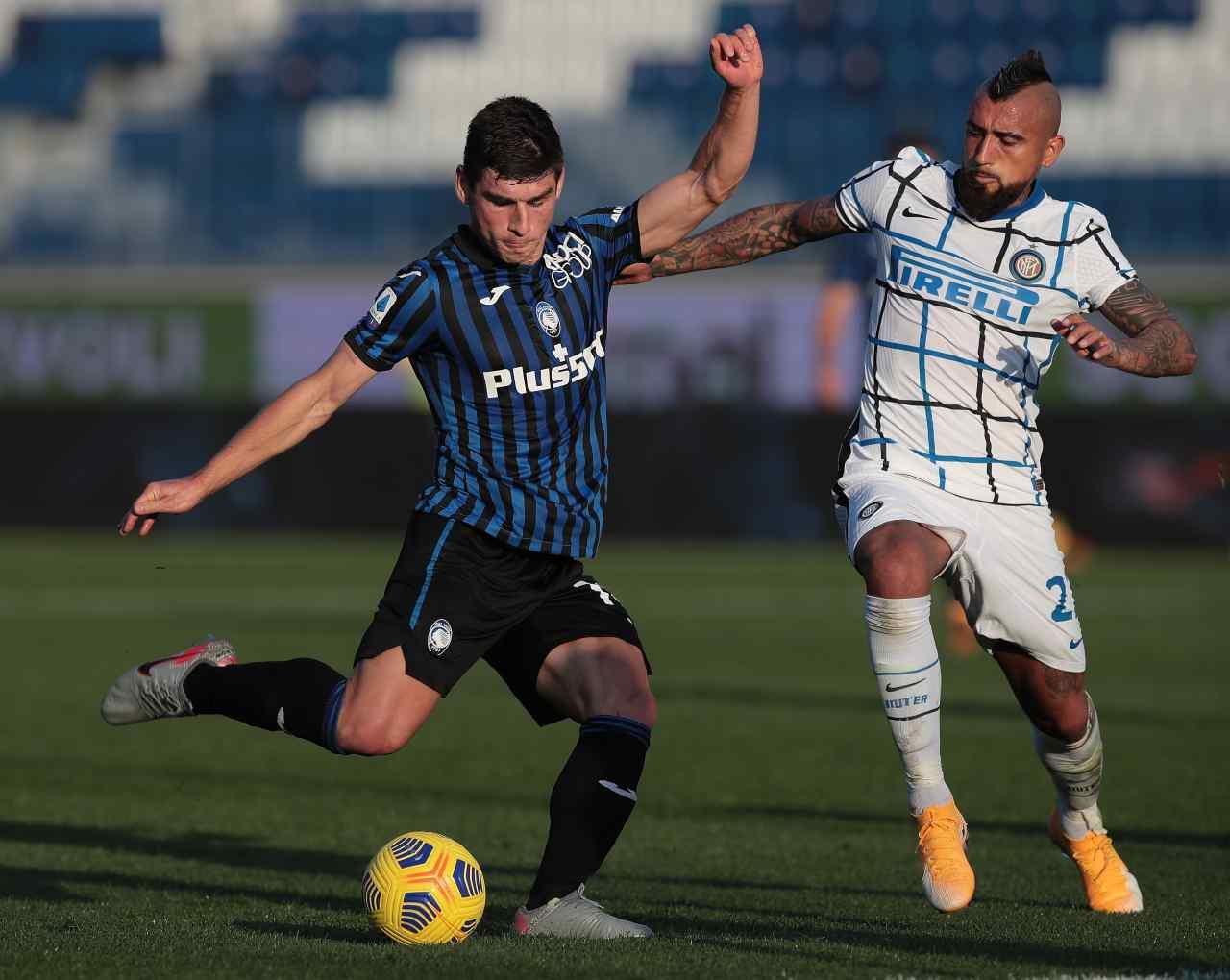 Calciomercato Inter Malinovskyi