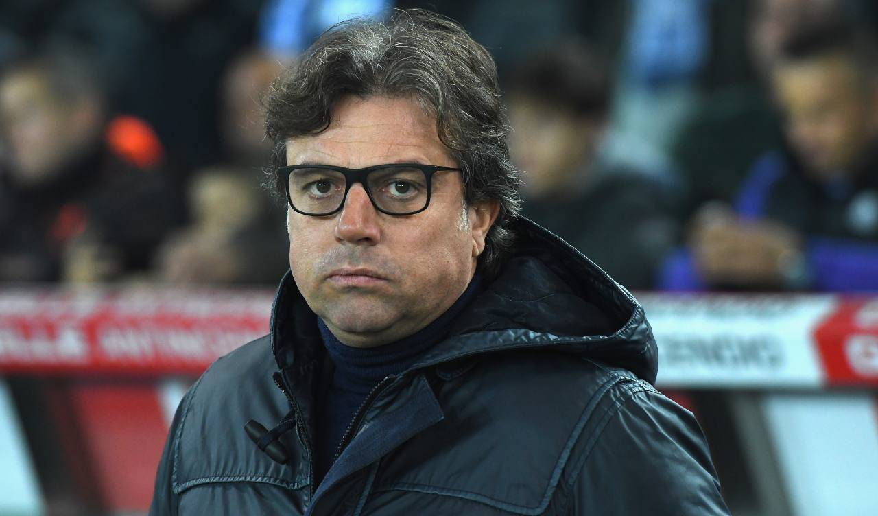 Calciomercato Napoli vuskovic