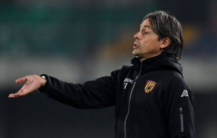 Benevento infortunio Iago Falque