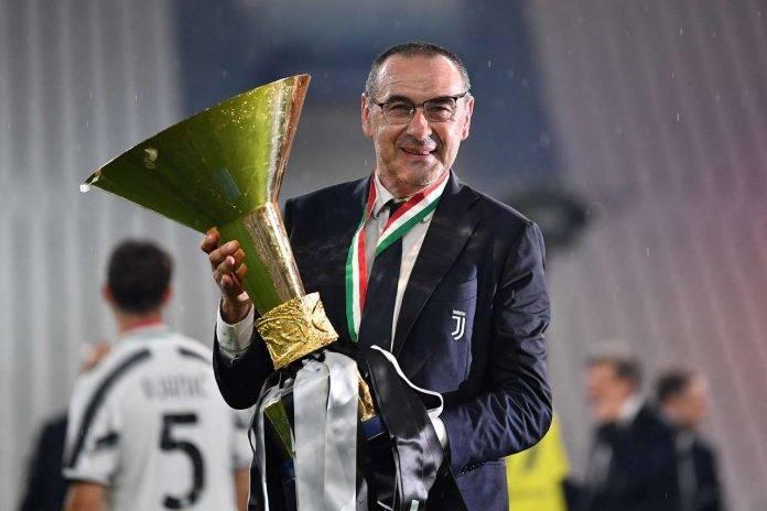 Calciomercato Napoli Sarri