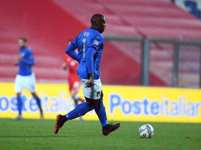 Calciomercato Inter Okaka