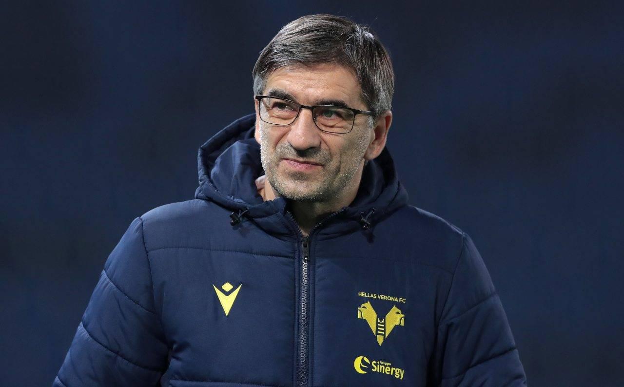 Calciomercato Verona