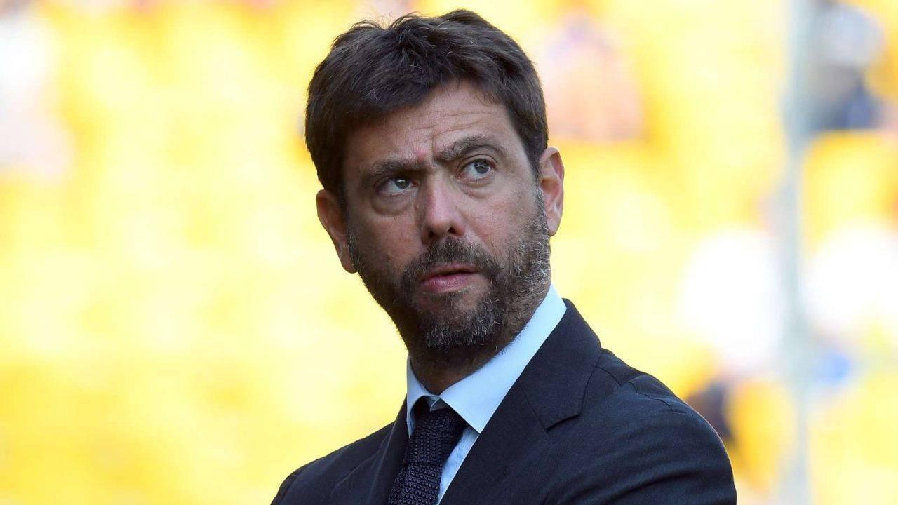 Juventus, rischi caso Suarez