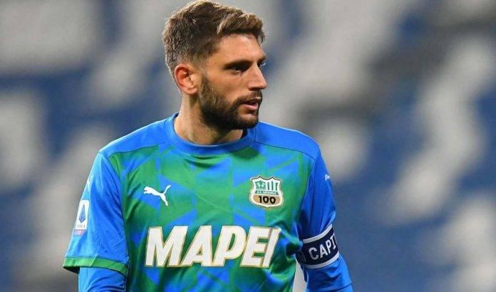 Calciomercato Sassuolo Berardi