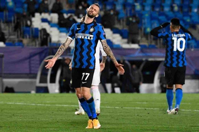 Ultime Inter: Brozovic positivo