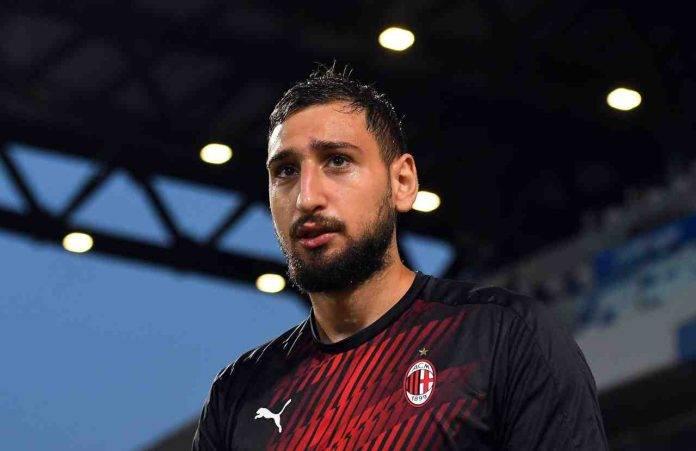 Calciomercato Milan: rinnovo Donnarumma