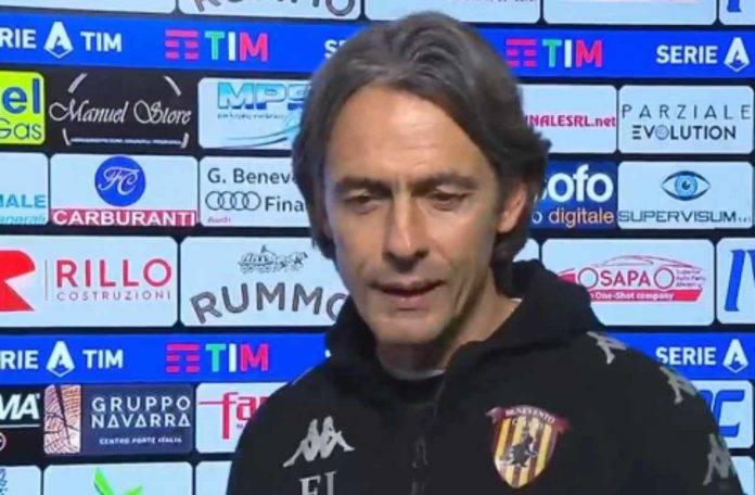 Benevento, il futuro di Inzaghi
