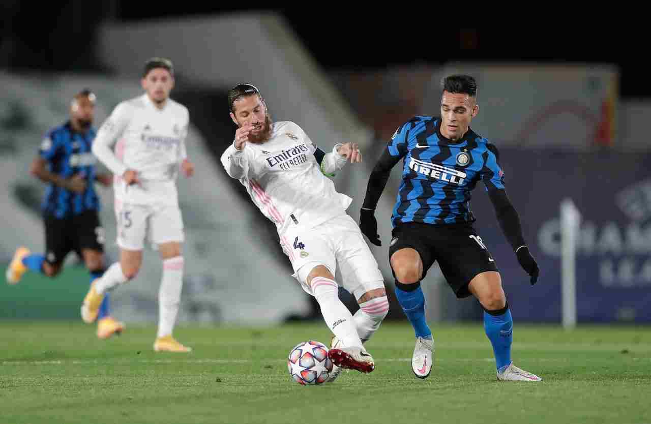 Calciomercato Inter: Lautaro Martinez