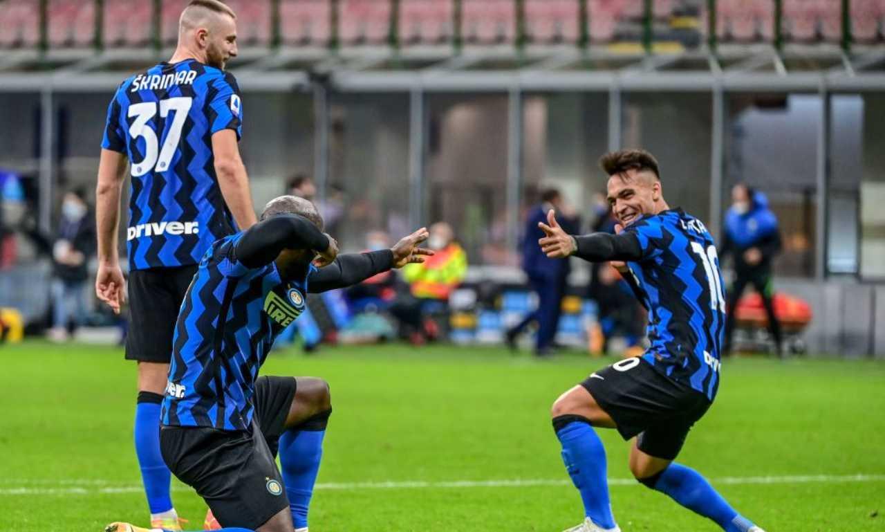 Calciomercato Inter rinnovo Lautaro