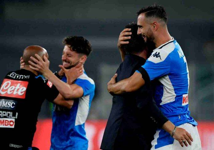 Calciomercato Inter Maksimovic