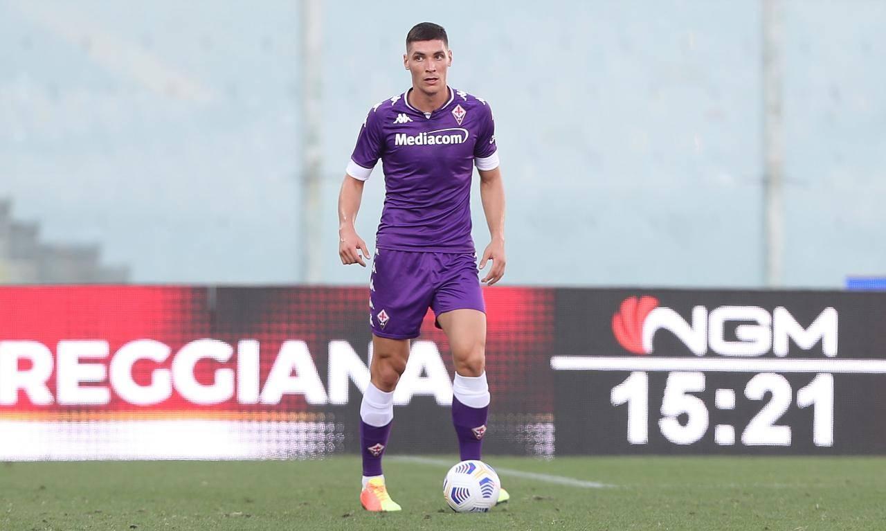 Milenkovic Inter