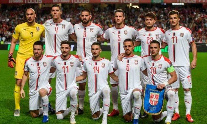 Lazovic Serbia