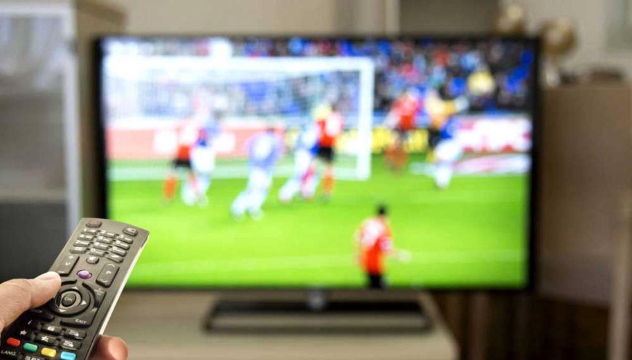 tutto il calcio stasera in tv