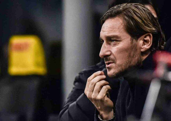 Roma Totti