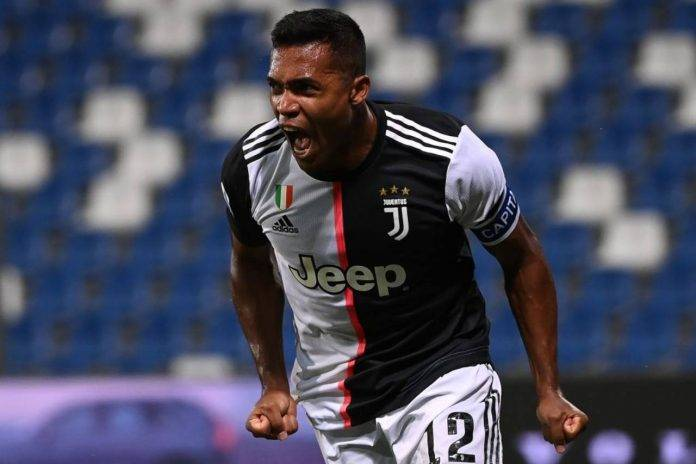 Juventus Alex Sandro