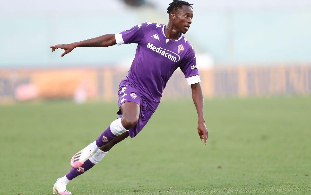 Calciomercato Fiorentina Kouamè