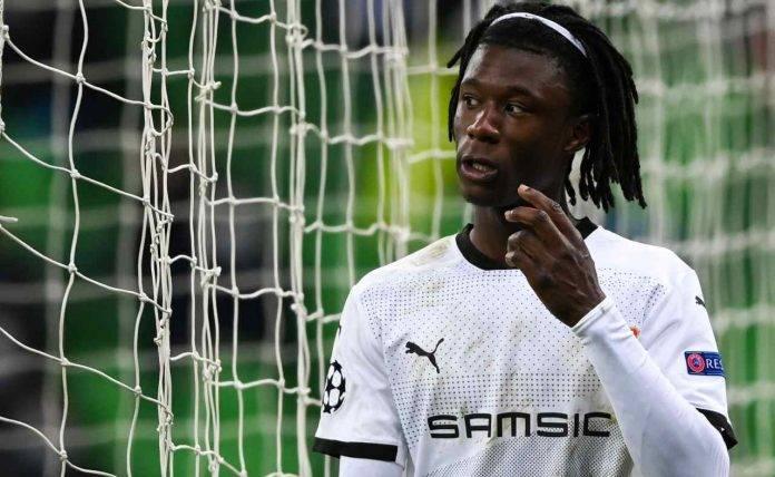 Calciomercato Juventus Camavinga