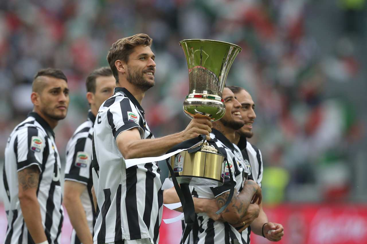 Calciomercato Juventus Llorente