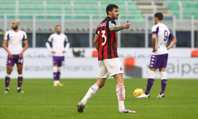 Milan Romagnoli escluso