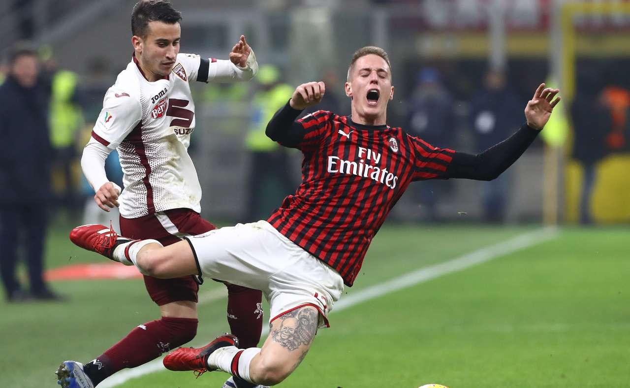 Conti Milan