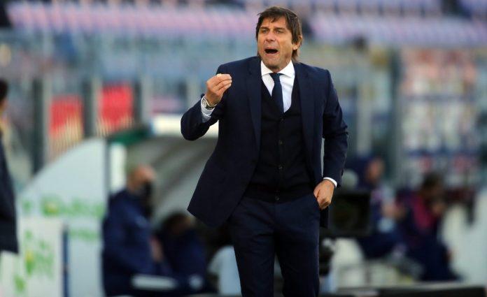 Calciomercato Inter Antonio Conte