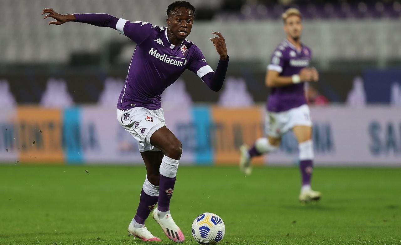 Kouame Fiorentina
