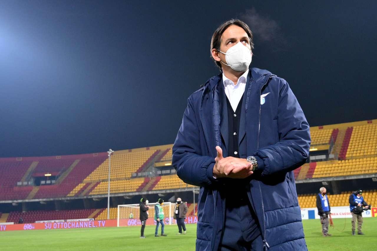 Lazio esonero Inzaghi
