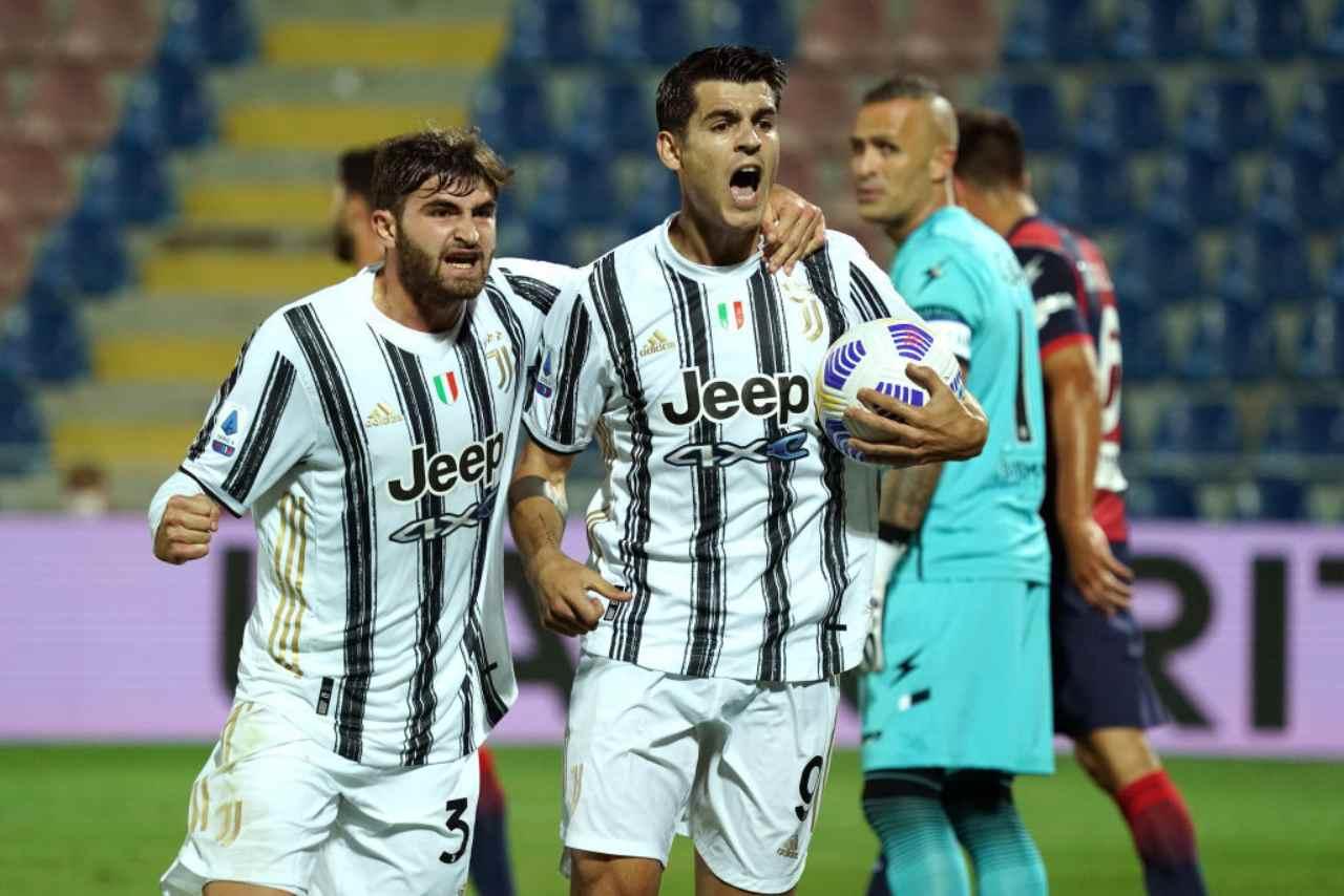 Calciomercato Genoa Portanova