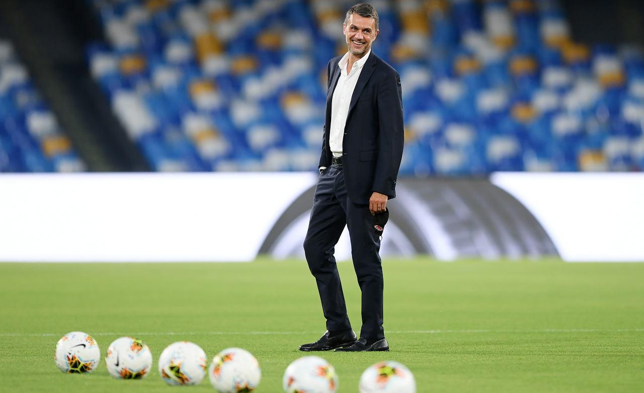 Milan Maldini dalot