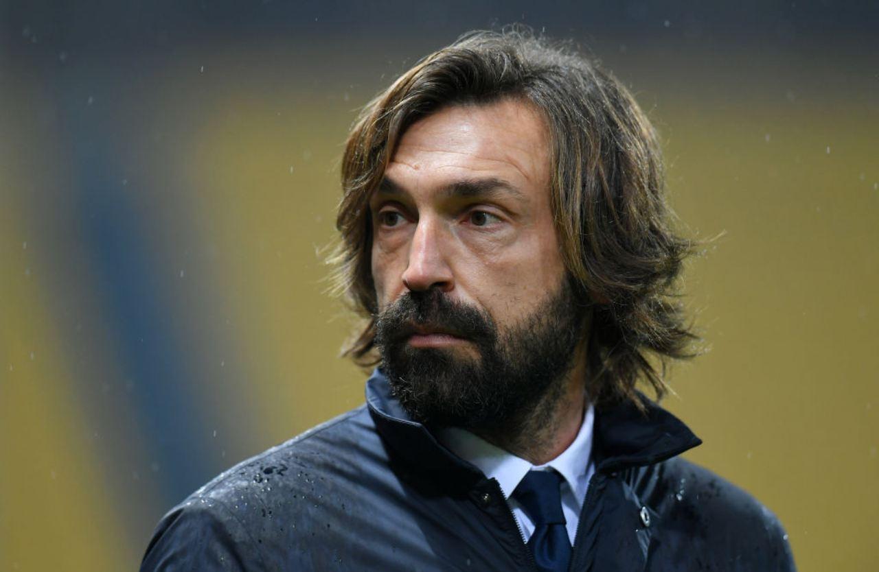 Calciomercato Juventus giroud