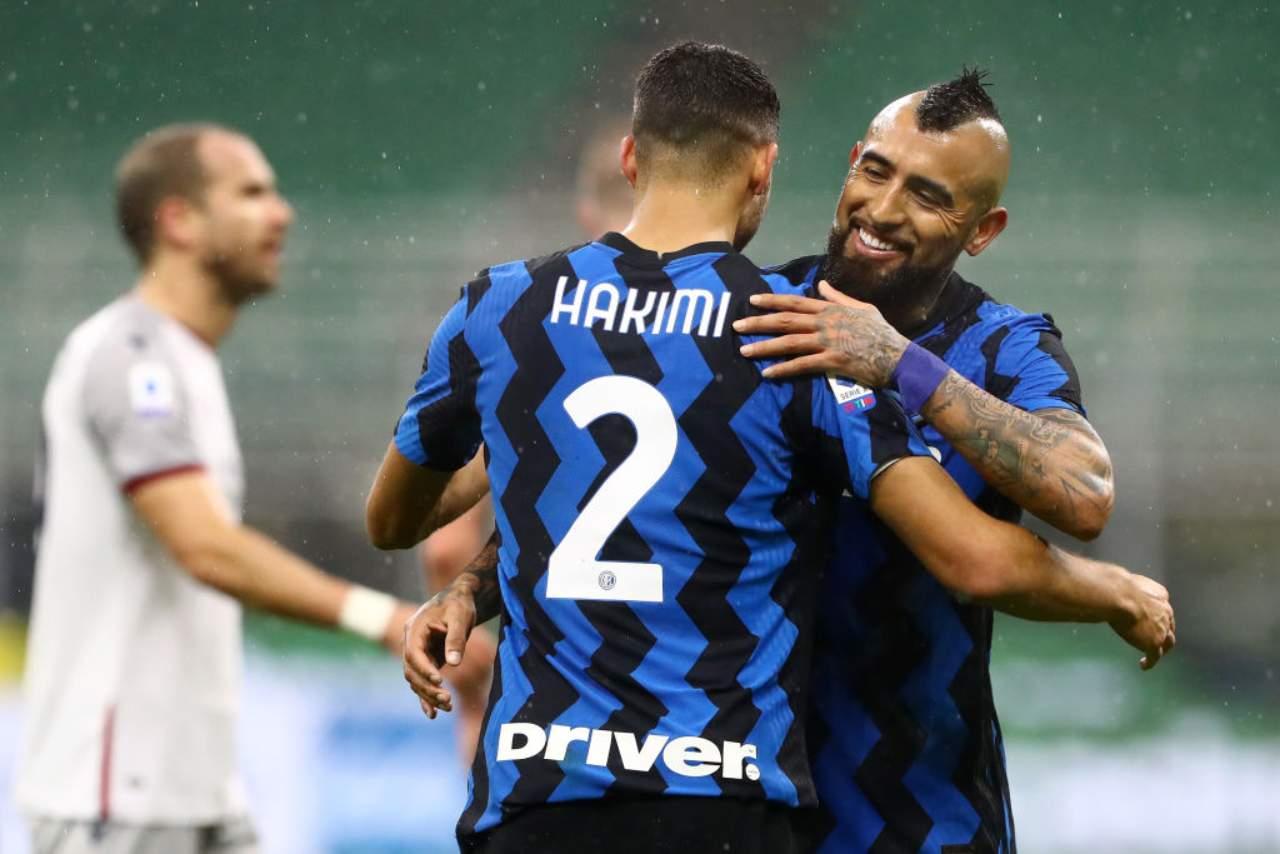 Inter Vidal