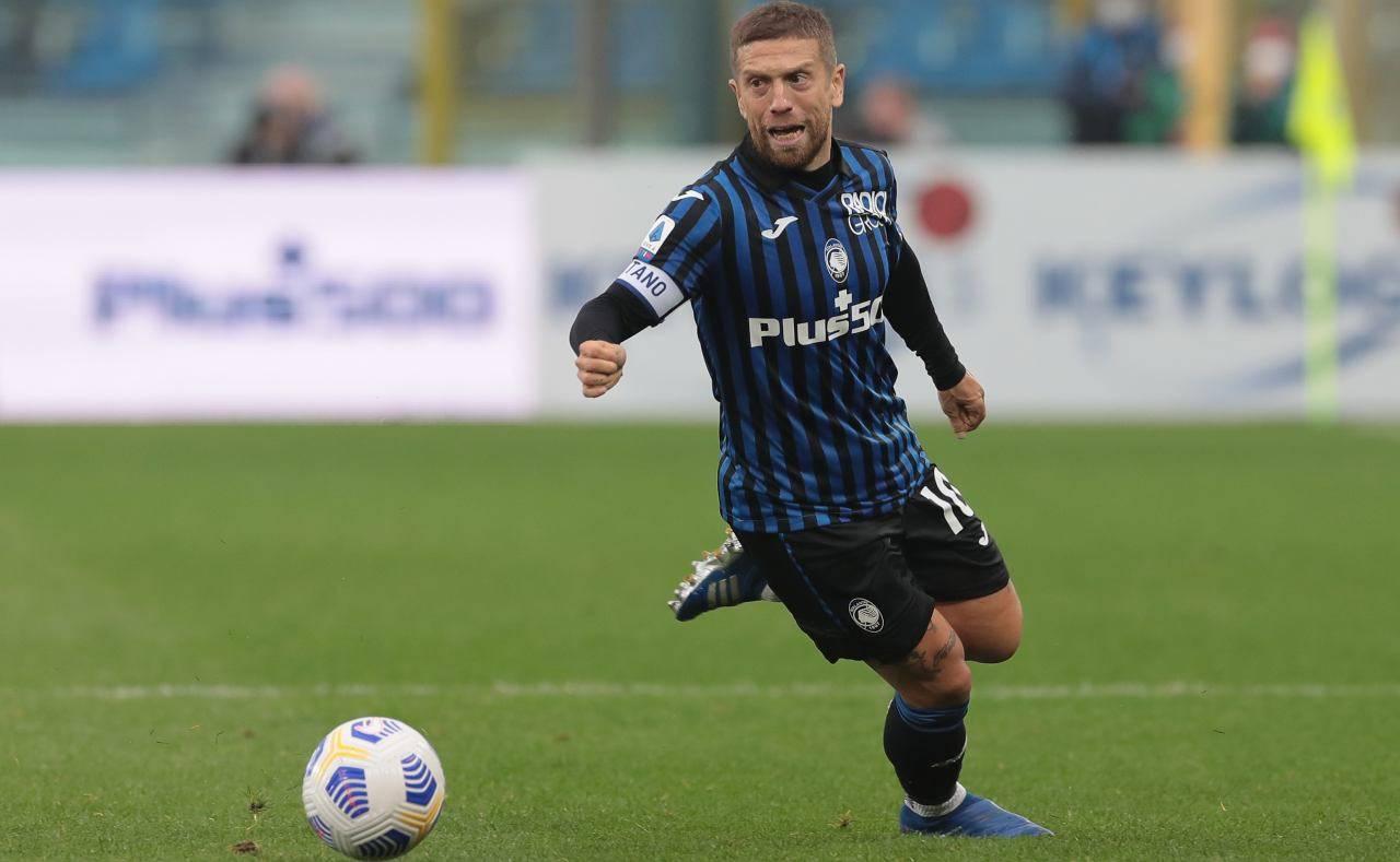 Calciomercato Atalanta Gomez