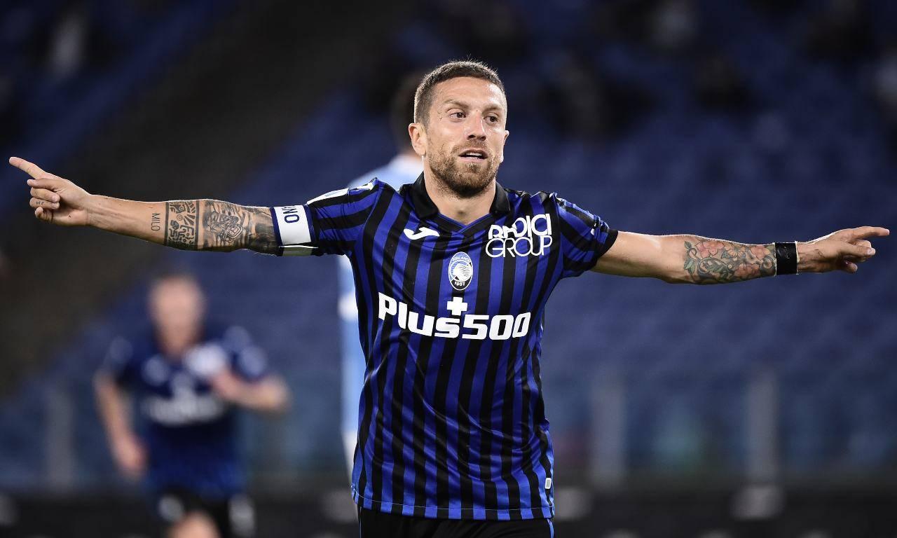 Calciomercato Lazio Gomez