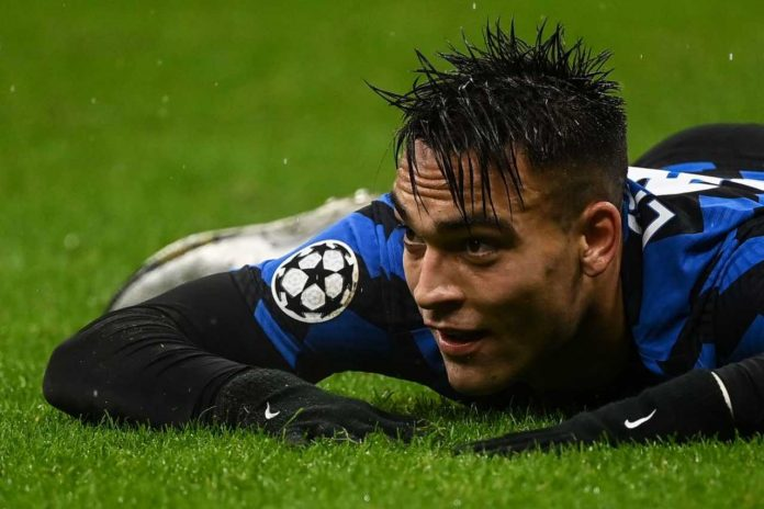 ultime inter lautaro