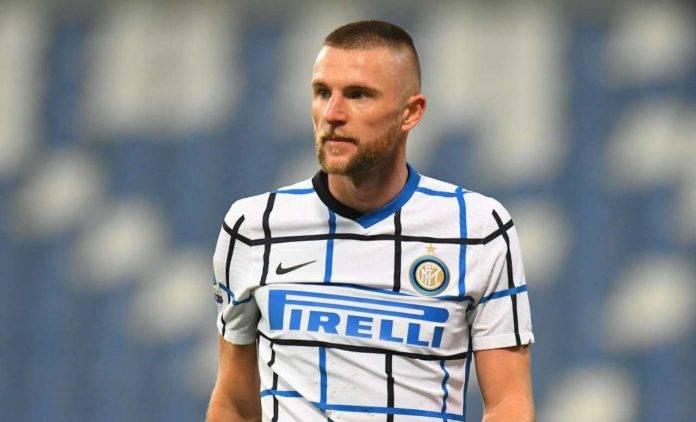 Calciomercato Inter Skriniar