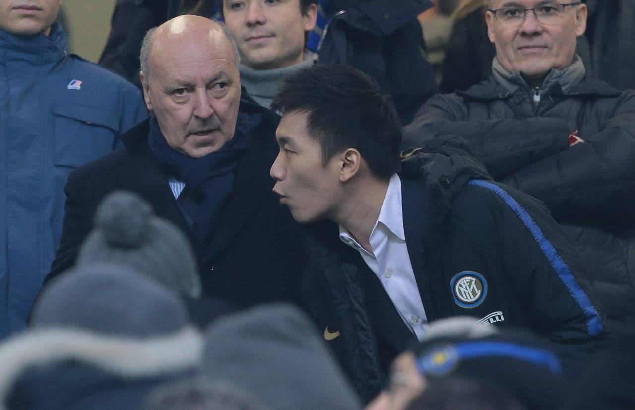 Cessione Inter